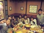 4/11 新歓飲み@和民in高幡