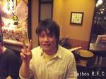 4/11 新歓飲み@和民in高幡 大河ソロ