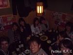 4/16 新歓@十九屋in立川