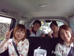 新歓合宿 5/4.5