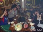 新歓合宿 5/4.5 BBQ