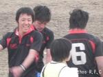 2010_入れ替え戦_VSドンキ・ホーテ