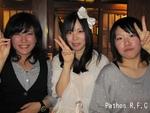 with パトスのアイドル