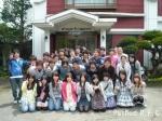 2009年春合宿 集合写真